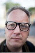 Holger Beuse - DGF - Foto: Hanno Endres