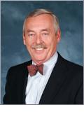 John P. McDonough - DGF