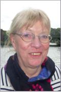 Jutta Busch - DGF