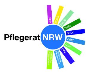 Landespflegerat NRW Logo