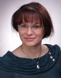 Manuela Weidlich - DGF