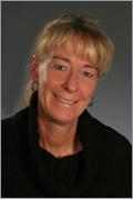 Sabine Kretschmar - DGF