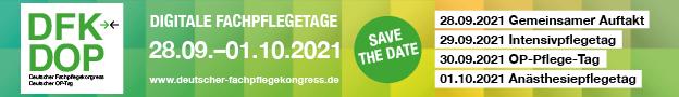 DFK DOP am 28.09-01-10.2021 in Münster
