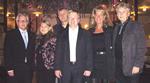 Der neue DGF-Vorstand 2011