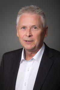 Dietmar Stolecki - DGF
