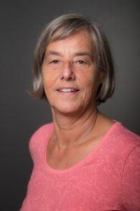 Hannelore Reubold - DGF