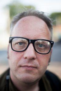Holger Beuse - DGF (Foto: Hanno Endres)