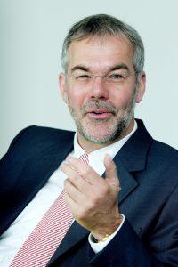 Jürgen Osterbrink - DGF
