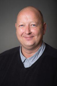 Joachim Schoen - DGF