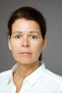 Katrin Blanck-Koester. - DGF