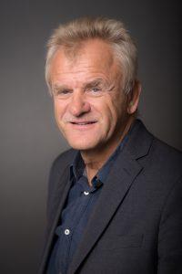 Lothar Ullrich - DGF