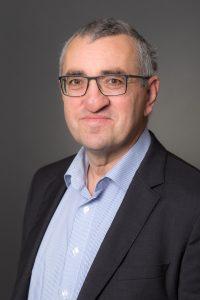 Rolf Dubb - DGF