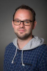 Stefan Magnus - DGF