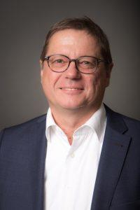 Wolfgang Klein - DGF